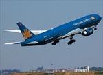 Vietnam Airlines giảm 50 -70 % giá vé bay quốc tế