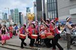 Người Hong Kong thọ nhất