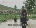 Triều Tiên: 88 người chết, hàng nghìn người mất nhà vì lũ lụt