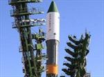 Tàu Tiến bộ Nga ghép thành công vớiTrạm vũ trụ quốc tế