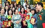 Hoạt động của Phó Chủ tịch nước Nguyễn Thị Doan
