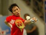Olympic 2012: Tiến Minh thắng tay vợt Bỉ 2-1