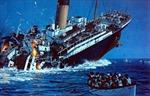 Chìm tàu, ai thoát trước?