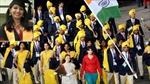 Truy tìm hành tung người phụ nữ bí ẩn tại Olympic