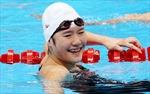 Olympic: Những lời đồn thổi về 'kình ngư' Trung Quốc