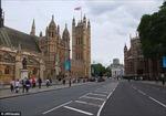 London thành 'thị trấn ma' giữa mùa Olympic