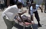 Đánh bom liều chết ở Somalia