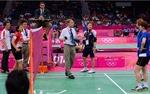 Olympic: 8 VĐV cầu lông bị truất quyền thi đấu