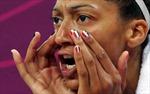 Muôn vẻ phong cách 'nail' tại Olympic