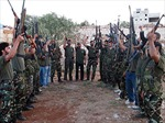 Mỹ viện trợ 25 triệu USD cho quân nổi dậy Syria
