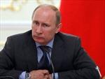 Đa số người Nga ủng hộ luật 'điệp viên nước ngoài'