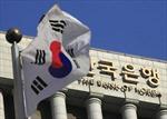 Hàn Quốc mua nhiều vàng trong tháng 7