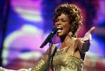 Sắp mở triển lãm về Whitney Houston