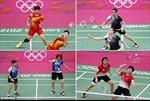 VĐV cầu lông Trung Quốc giải nghệ sau scandal ở Olympic