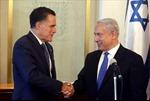 Chuyến công du chiến lược của ông Mitt Romney