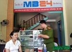 'Sờ gáy' Muaban24 tại Lào Cai và Bắc Kạn