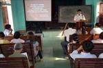 """Trung tâm học tập cộng đồng ở Nghệ An """"hữu danh vô thực"""""""
