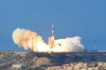 Israel nâng cấp xong hệ thống lá chắn tên lửa