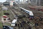 Argentina: Hơn 30 người bị thương do tầu hỏa chệch đường ray