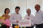 SeABank đồng hành cùng ngư dân Hoàng Sa, Trường Sa