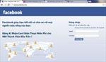Cảnh giác với chiêu hack tài khoản của Facebookvnn.com