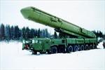 Nga hiện đại hoá trang thiết bị quân sự