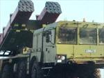 Nga nâng cấp tên lửa Kachiusha huyền thoại