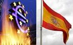 Ngân hàng Tây Ban Nha sắp nhận được cứu trợ