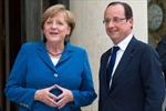Đức có dấu hiệu 'nhiễm' khủng hoảng nợ Eurozone