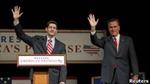 Ông Romney chọn phó tướng liên danh tranh cử