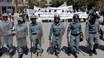 Nội gián của Taliban sát hại 11 cảnh sát Afghanistan