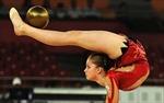 Những màn thể dục nghệ thuật uyển chuyển tại Olympic