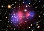 Vật chất tối có thể nằm ngay gần Trái đất
