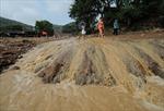Bắc Kinh xây bể ngầm chống lụt lội