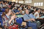Đà Nẵng: Hội nghị thường niên của Cựu Nghiên cứu sinh và học giả VEF
