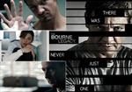 'The Bourne Legacy' dẫn đầu doanh thu khu vực Bắc Mỹ