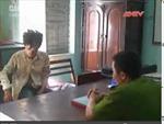 Con nghiện điên loạn chém người ở Bình Thuận