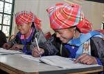 Dạy nghề, tạo việc làm cho thanh niên dân tộc thiểu số Lai Châu