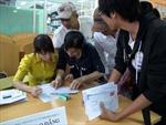 Cần cân nhắc kỹ khi đăng ký nguyện vọng bổ sung