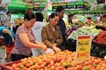 Hàng hóa rục rịch tăng giá theo xăng