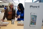 Thị phần của Apple chững lại vì... iPhone 5