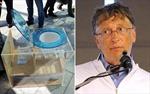 """Bill Gates """"thách"""" các nhà khoa học cải tiến nhà vệ sinh"""