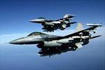 Mỹ bổ sung máy bay F-16 cho Indonesia