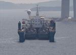 Hai tàu pháo Svetlyak 'lên đường' về Việt Nam
