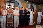 Kỷ niệm 124 năm Ngày sinh Chủ tịch Tôn Đức Thắng