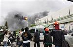 Cháy quán bia tại Thái Lan, 4 người chết