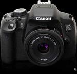 Canon thu hồi 68.200 máy ảnh 650D bị lỗi