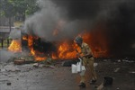 Ấn Độ treo thưởng bắt thủ phạm gây bạo lực tại bang Assam