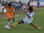 Kết thúc V-League: SHB Đà Nẵng bất ngờ vô địch
