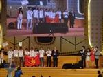 Việt Nam giành giải nhì cuộc thi Robocon châu Á - TBD